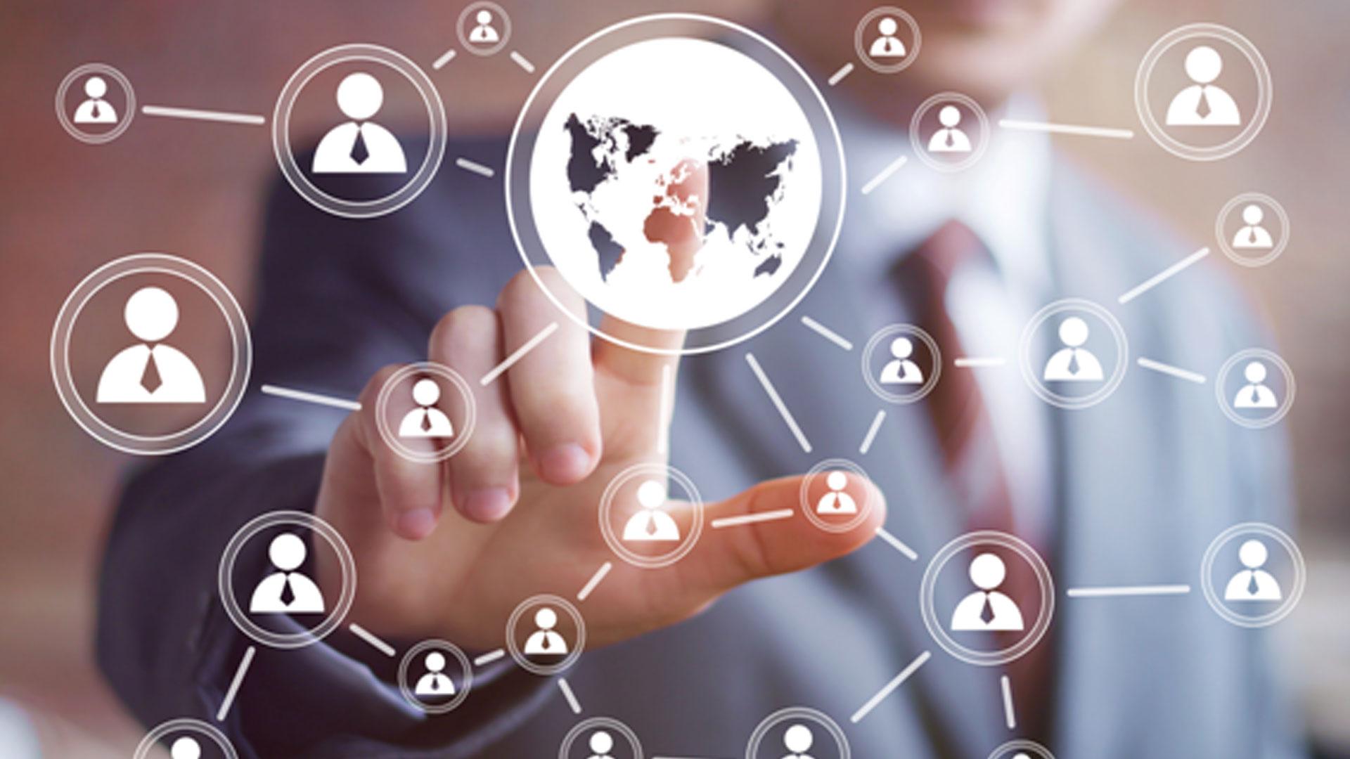 Pembangunan Pasar Digital Di Brimingham