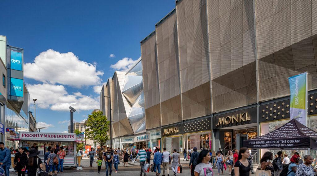 Strategi Kota Universitas Birmingham – Di mana menginvestasikan uang