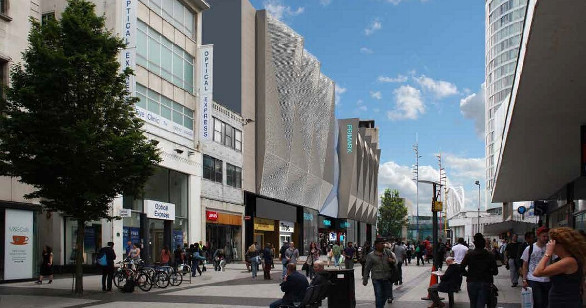 Kamar Dagang Birmingham, Satukan Pebisnis Kota Birmingham