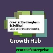 Growth Hub : Birmingham Raya & Solihull LEP